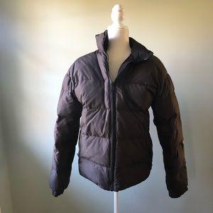 Old Navy Men's Puffer Jacket